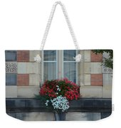 French Stone Weekender Tote Bag