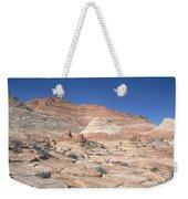 Paria Canyon-vermilion Cliffs Weekender Tote Bag