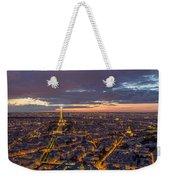 Paris - Tour Montparnasse 2 Weekender Tote Bag