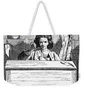 Paris Cobbler, C1740 Weekender Tote Bag