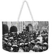 Paris Exposition, 1900 Weekender Tote Bag