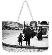 Paris Mistletoe, C1900 Weekender Tote Bag