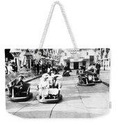 Paris Neuilly Fair, C1900 Weekender Tote Bag