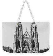 Paris Sainte Clotilde Weekender Tote Bag