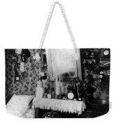 Paris Single Room, C1910 Weekender Tote Bag