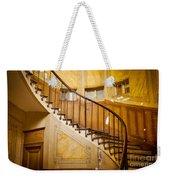 Paris Staircase Weekender Tote Bag