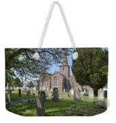 Parish Church St Martin - Jersey Weekender Tote Bag