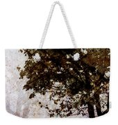 Park Benches Weekender Tote Bag