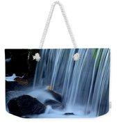 Park City Waterfall Weekender Tote Bag