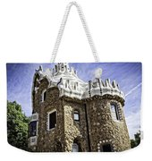Park Guell - Barcelona - Spain Weekender Tote Bag