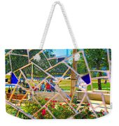 Park Reflections Weekender Tote Bag