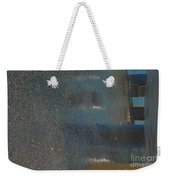 Parking Lot Blues Weekender Tote Bag