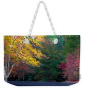 Parking Respit Weekender Tote Bag