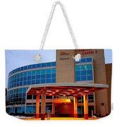 Parma Hospital Med Arts Three Weekender Tote Bag