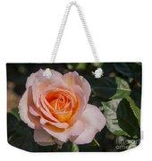 Parnell Pink Rose Weekender Tote Bag