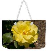 Parnell Yellow Rose Weekender Tote Bag