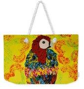 Parrot Oshun Weekender Tote Bag