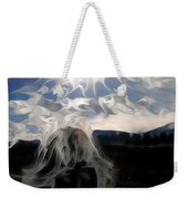 Participation - Elements - Energy Weekender Tote Bag