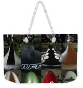 Parts Are Parts Are Parts Weekender Tote Bag