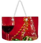 Party Time Weekender Tote Bag by Anthony Walker Sr
