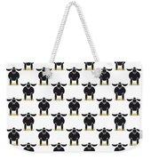 Paschal Lamb Weekender Tote Bag