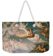 Passage Of The Souls Weekender Tote Bag