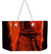 Passage To Hell Weekender Tote Bag