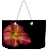 Passionate Lily 20 Weekender Tote Bag