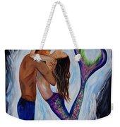 Passionate Mermaid Weekender Tote Bag