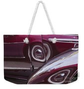 Past Reflections Weekender Tote Bag