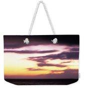 Pastel Flash Weekender Tote Bag