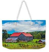 Pastoral Ontario 2 Weekender Tote Bag