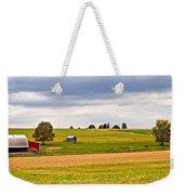 Pastoral Pennsylvania Weekender Tote Bag