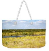 Pasture Horse 14414 Weekender Tote Bag