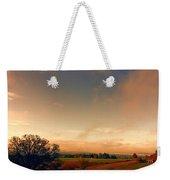 Pastureland Weekender Tote Bag