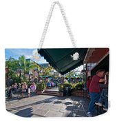 Pat O'brien's Bar  Weekender Tote Bag