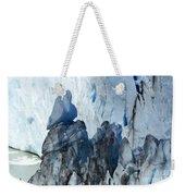 Patagonia Glaciar Perito Moreno 3 Weekender Tote Bag
