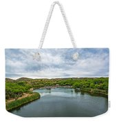 Patagonia Lake State Park Weekender Tote Bag