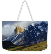 Patagonia Magical Space Weekender Tote Bag