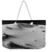 Patches In The Dunes Weekender Tote Bag