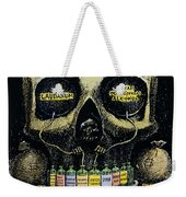 Patent Medicine Cartoon Weekender Tote Bag