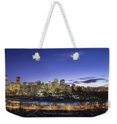 Path Of Glory Weekender Tote Bag