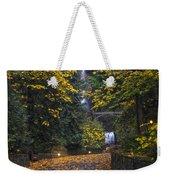 Path To Multnomah Falls Weekender Tote Bag