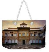 Patio De La Montaria II Weekender Tote Bag