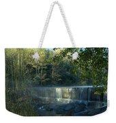 Patsiliga Creek Falls Weekender Tote Bag