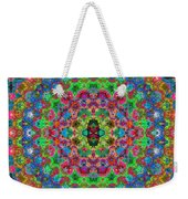 Pattern One... Weekender Tote Bag