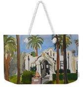 Patterson Historical Society Weekender Tote Bag