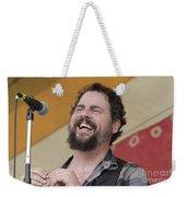 Patterson Hood Band Weekender Tote Bag