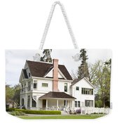 Patterson House Ardenwood Historic Farm Weekender Tote Bag