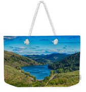 Patterson Lake In The Summer Weekender Tote Bag